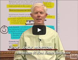 professor jack morton video